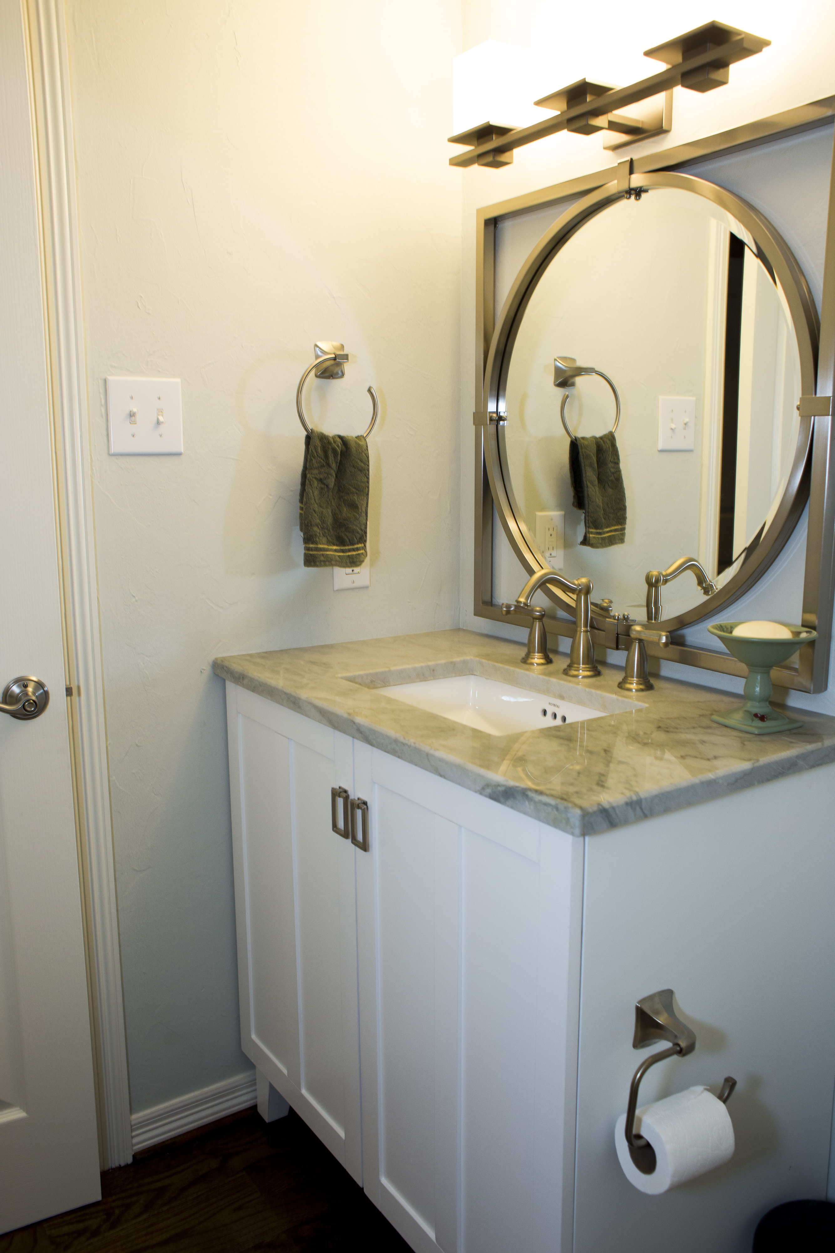 J Williams Construction Remodeling Inc Our Work