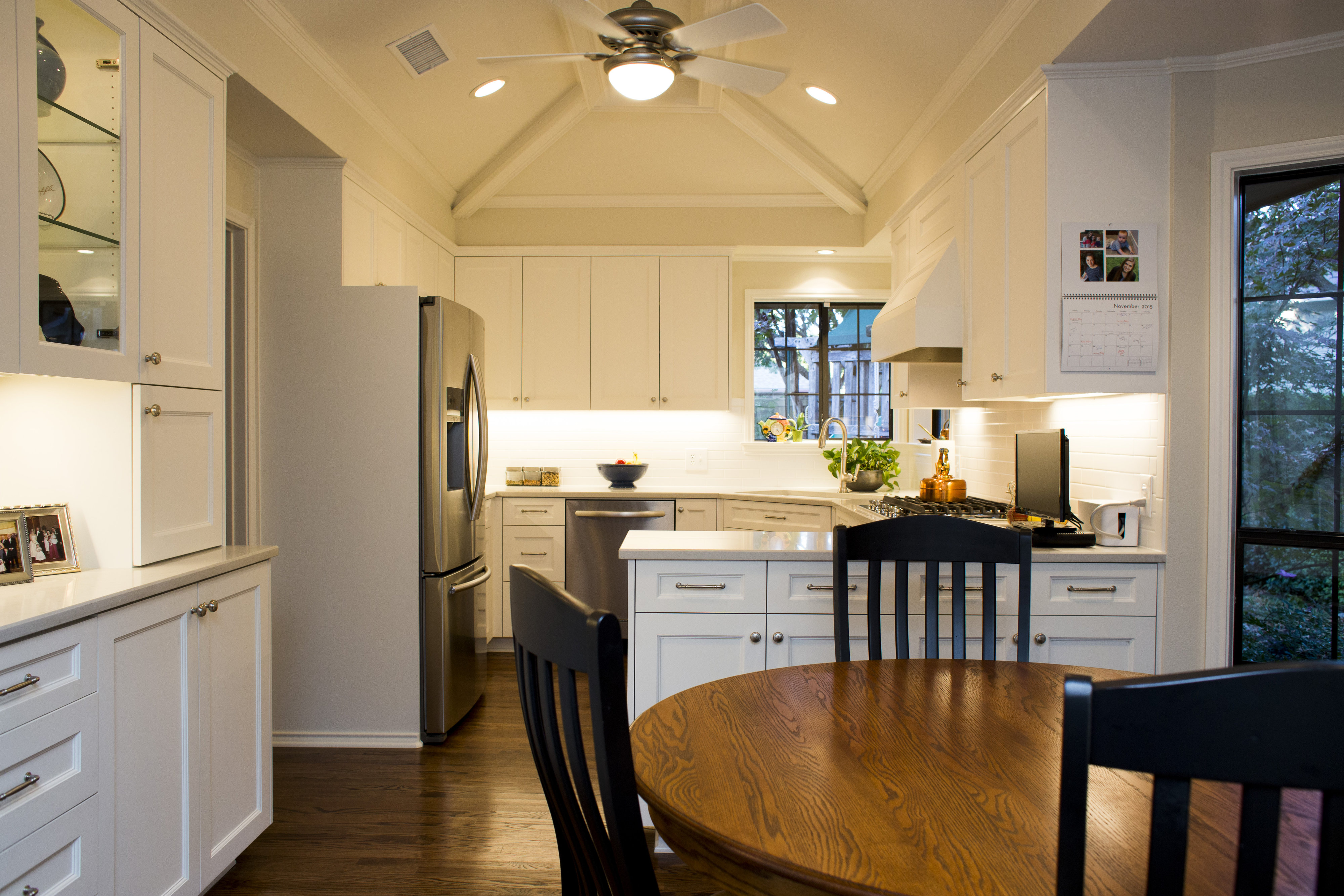 J Williams Construction Remodeling Inc Our Work Kitchen Remodeling Home Kitchen