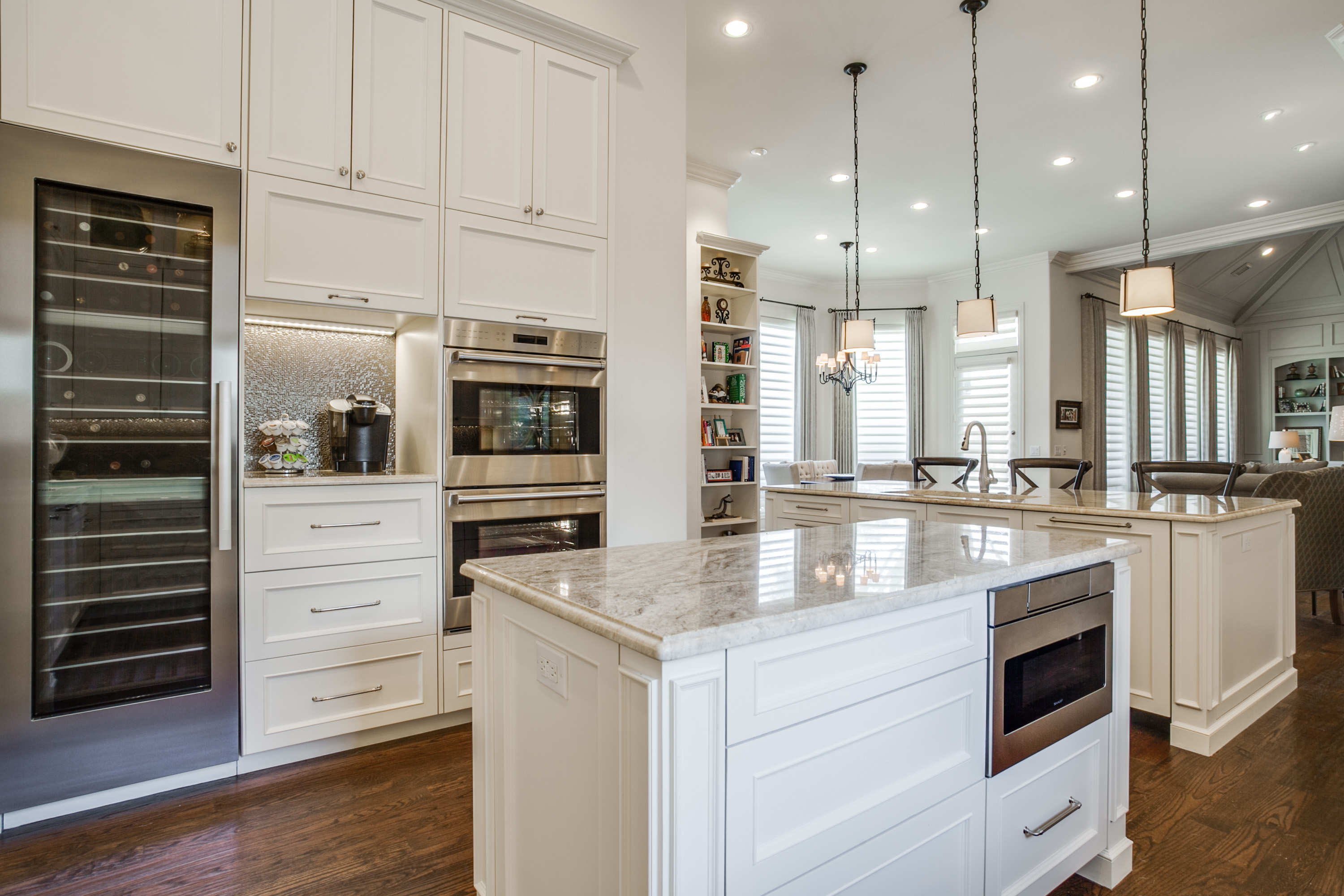 J. Williams Construction & Remodeling, Inc. - Our Work - Kitchen ...